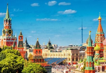 Stunning Reasons You Should Visit Moscow