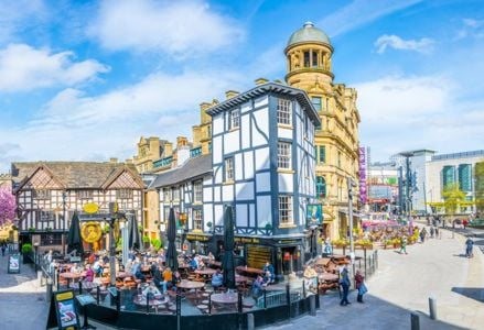 Visit Manchester, the UK's Most Cultural City