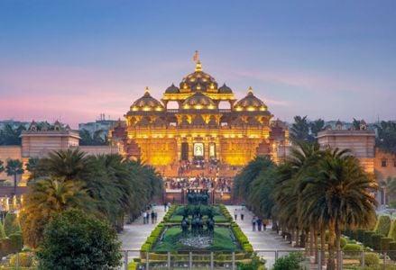 Explore the History of India Through Delhi