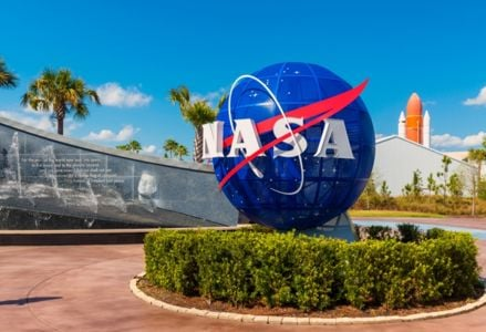 The Kennedy Space Center is Out of This World