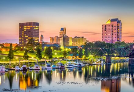 The Best Places To Live In Georgia