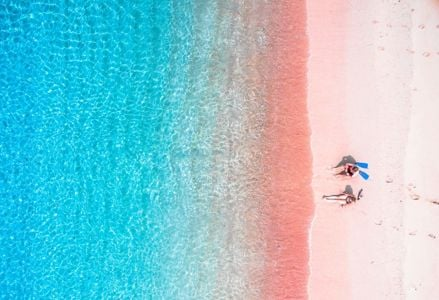 The Weirdest Beaches You Have To See To Believe