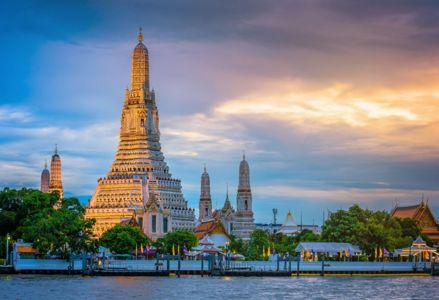 Add Bangkok to Your Bucket List