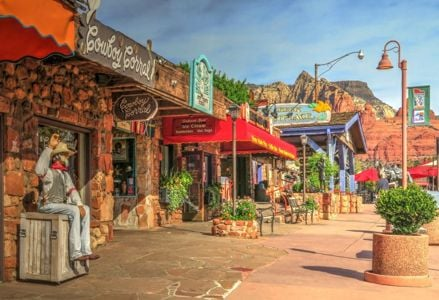 The Top Attractions in Sedona