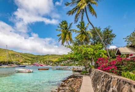 Go Off the Beaten Path at Saint Vincent and the Grenadines