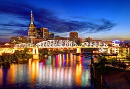 The Best Things to do in Nashville With Kids