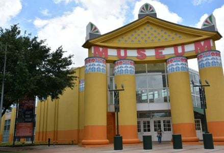 10 Things to Do in Houston with Kids