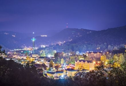 Cool Things to do in Gatlinburg and Pigeon Forge This Summer