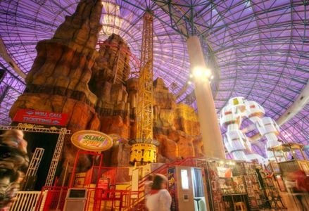 10 Exciting Things to Do in Las Vegas with Kids