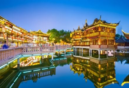 Must-See Destinations in Shanghai