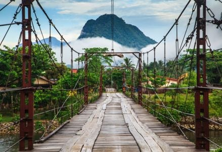 The Low Down On Laos