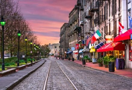 The Best Things to See and Do in Savannah