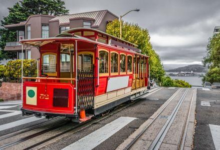 Navigate San Francisco Like A Local