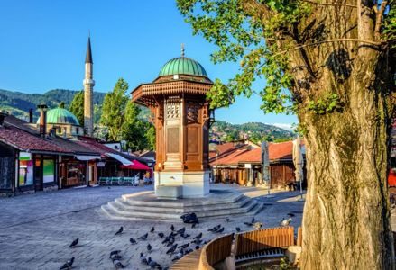 Things You Should Know When Visiting Sarajevo
