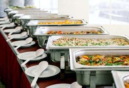 Top 10 Buffets on the Las Vegas Strip