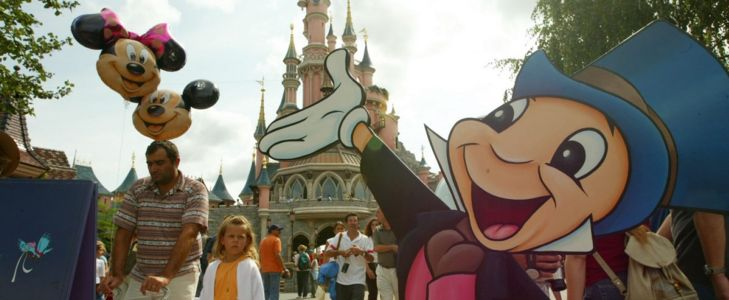 Ranked: Best Features of Disneyland Paris