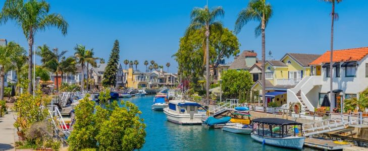 Must-Visit Places In Long Beach, California