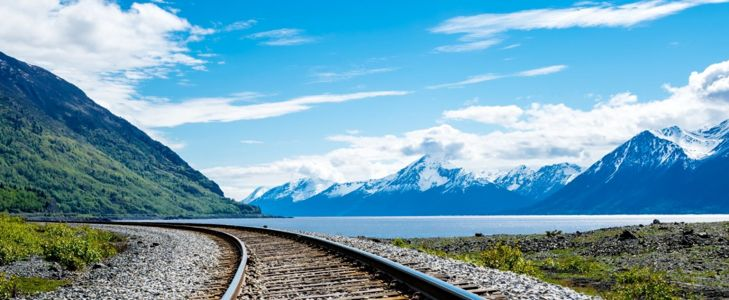 10 of the Best Train Rides in America