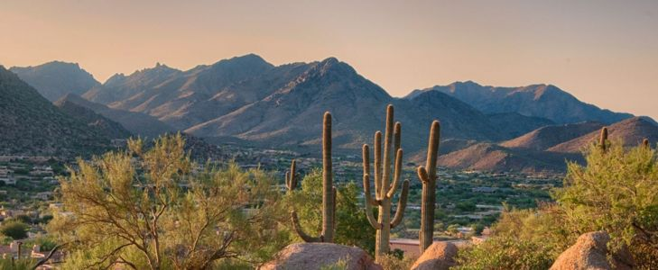 Plan a Visit to Scottsdale, Arizona