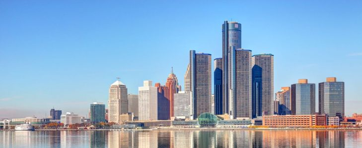 Unique Things to do in Detroit