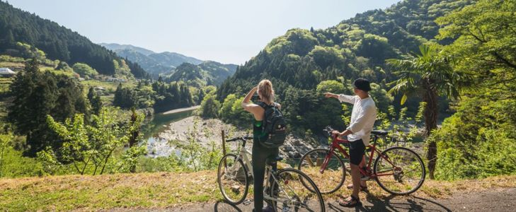 Hidden Japan - Tokushima
