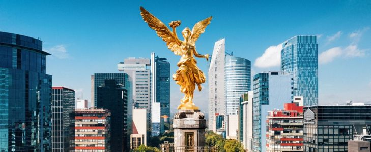 Mexico City Might Be The Most Underrated City In The World