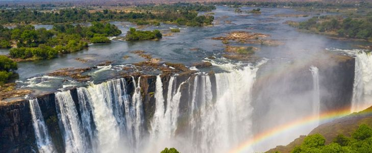 The Most Beautiful Places in Africa