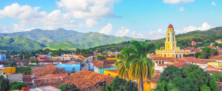 Cuba is Not Just Havana; Destinations and Attractions