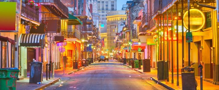 10 Fun Things to Do in New Orleans
