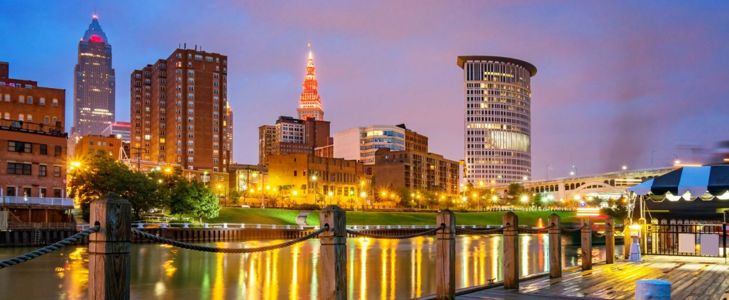 Cool Experiences You Can Only Have in Cleveland