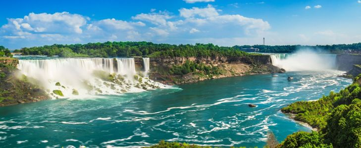 Things to Do in Niagara Falls for Every Season