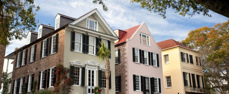 Great Places to Live in South Carolina