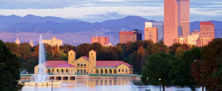 Top 10 Countdown: Popular Things to Do in Denver