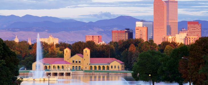 Top 10 Things to Do in Denver