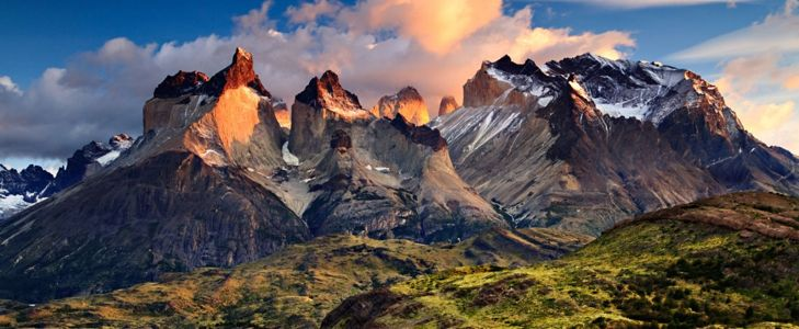 Reasons You Should Visit Patagonia at Least Once