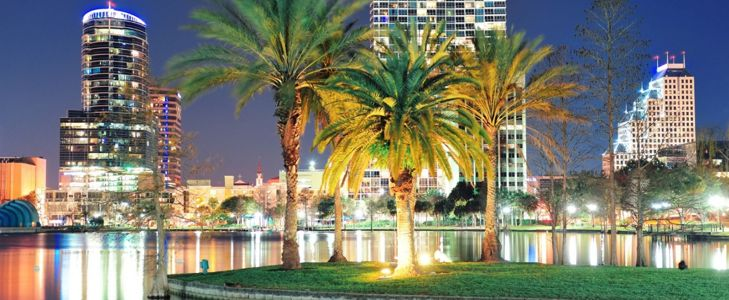 Top Tourist Attractions In Orlando