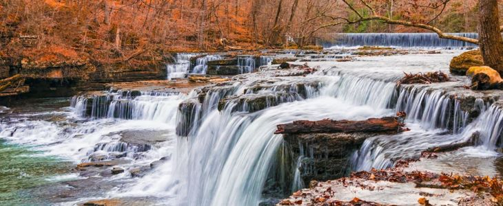 Tennessee State Parks You Should Experience