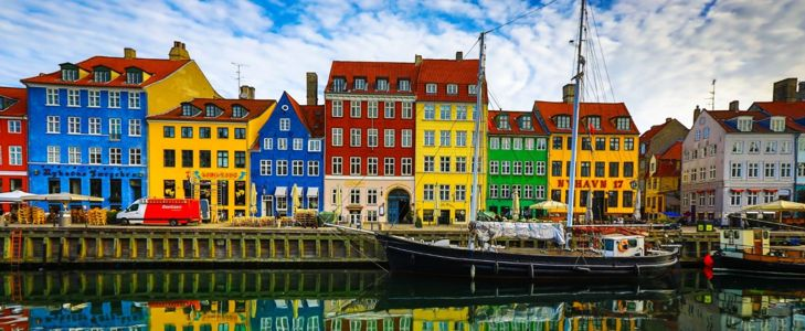10 Top-Rated Tourist Attractions in Copenhagen