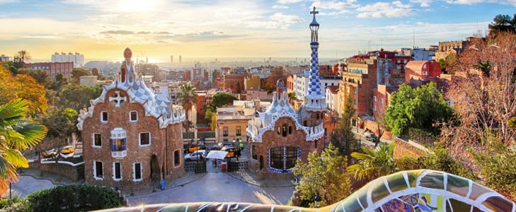 10 Things to Do in Beautiful Barcelona