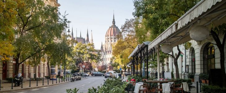 10 Things You Don't Want to Miss in Budapest