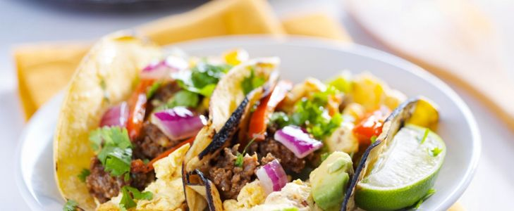 Breakfast Tacos In Austin That You Must Try
