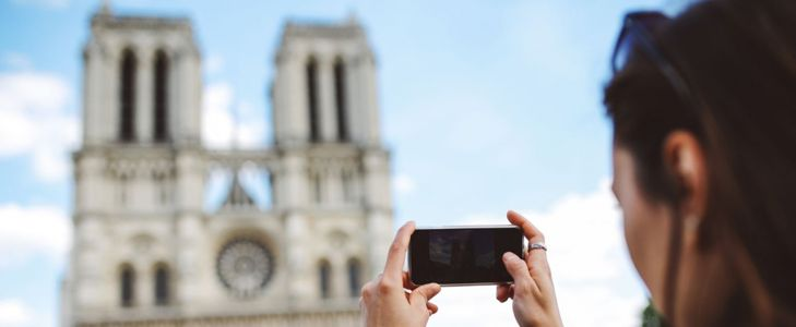 A Brief History of Notre-Dame Cathedral