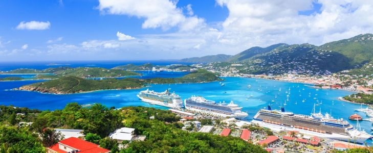 Top-Notch Caribbean Cruises