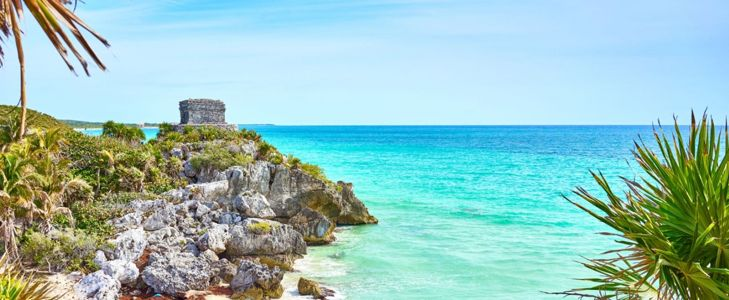 Select Resorts of the Riviera Maya