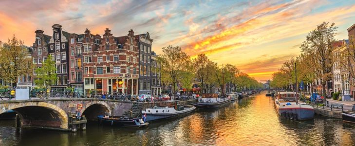 Top 10 Countdown: Most Popular Attractions in Amsterdam
