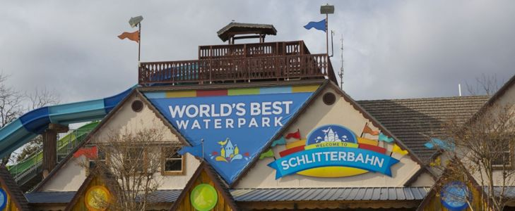 10 Awesome Things To Do at Schlitterbahn
