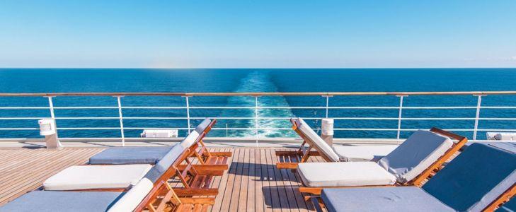 Top 10 Carnival Cruises