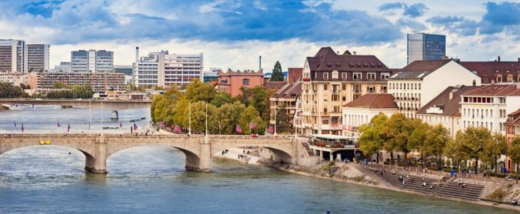 Europe's Most Liveable Cities