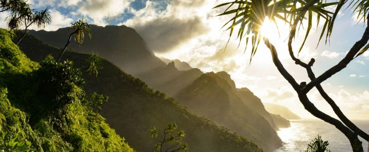 Have the Time of Your Life in Kauai