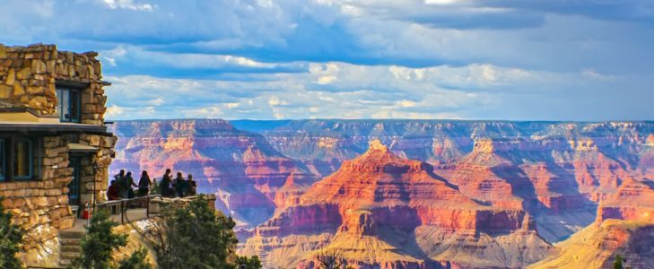 Visit The Best National Parks in the US